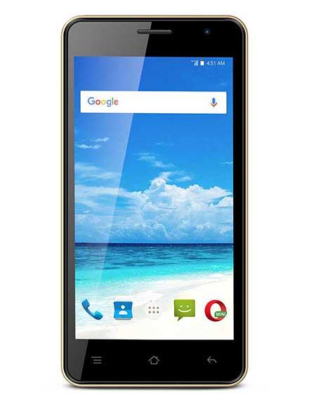 Swipe Elite 4G Smartphone