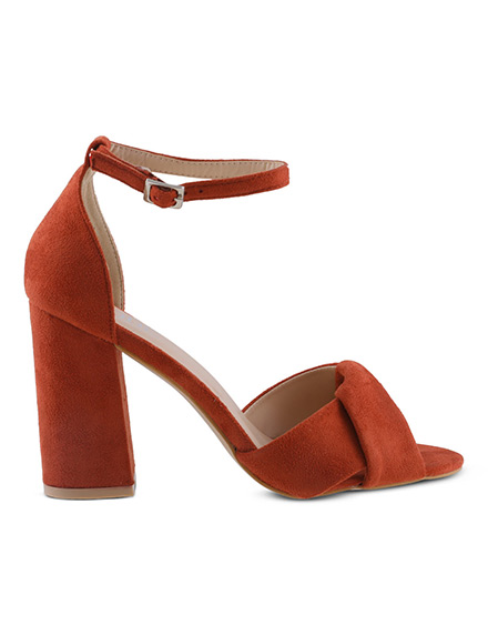 Mode by Red Tape Women Block heel Sandals