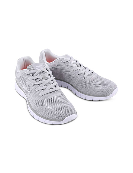 Red Tape Grey Running Shoes - Buy