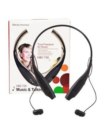 Wireless Bluetooth Neckband with Mic