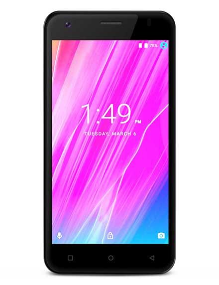 iVOOMi Me1 4G Smartphone