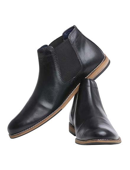 Pick Any 1 - Leather Chelsea Boots