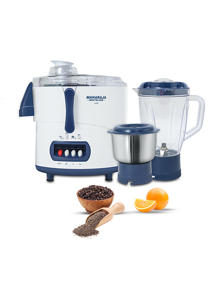 Maharaja Juicer Mixer Grinder 450-Watt