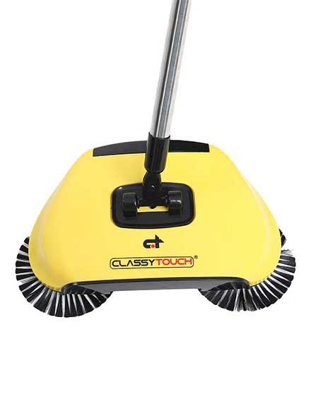 Pick Any 1 Manual Smart Sweeper