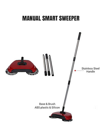 Sweepers & Mops