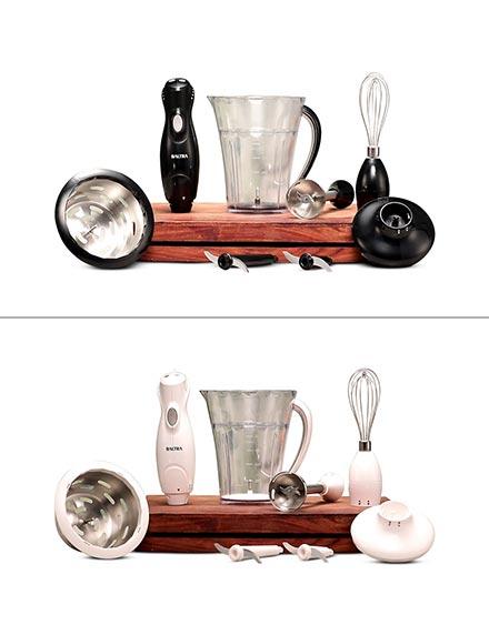 Baltra Pick Any 1 Chopper + Blender + Ice Crusher + Whisker