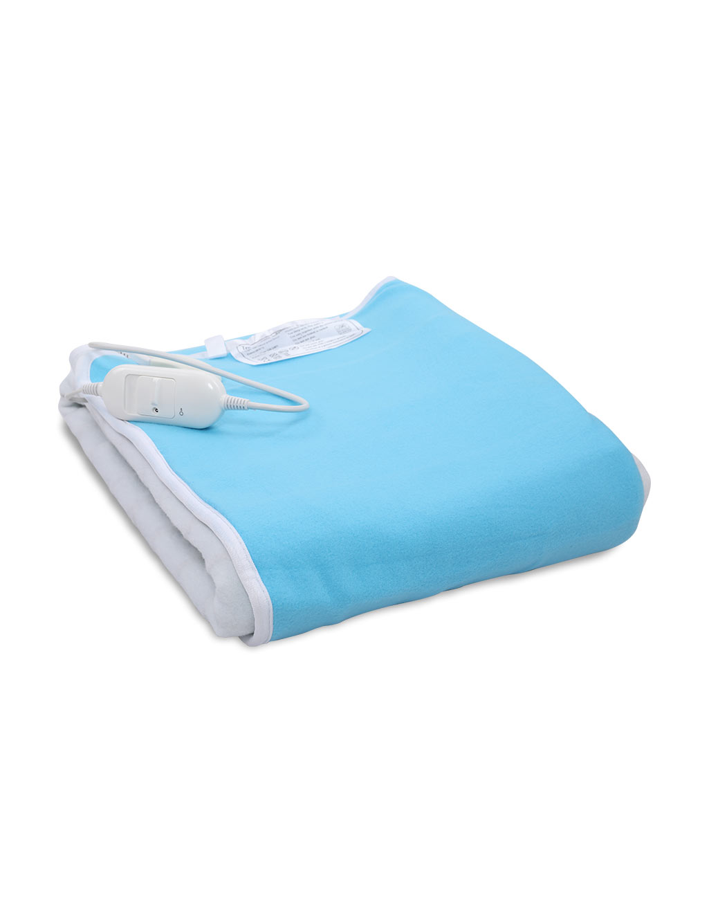 Electric Heated Double Bed Blanket